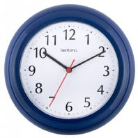 Acctim Wycombe Clock - Blue